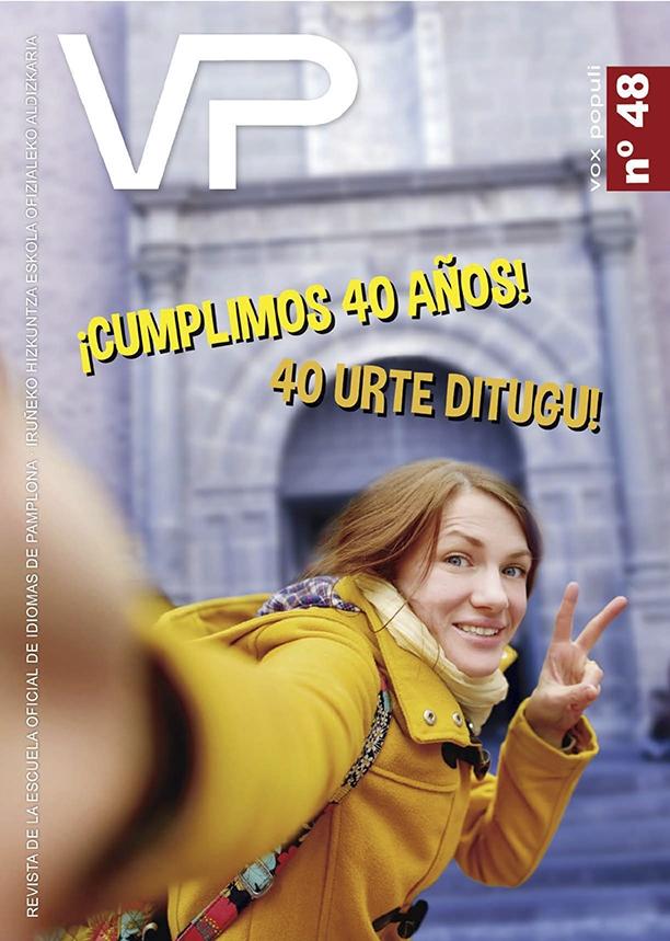 Portada Vox Populi 48